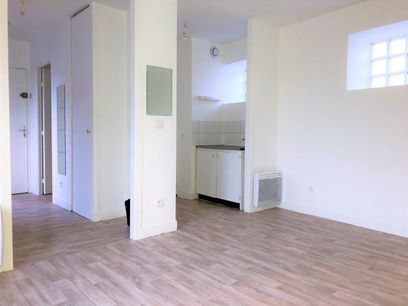 Location appartement Pierrelaye 502€ CC - Photo 1