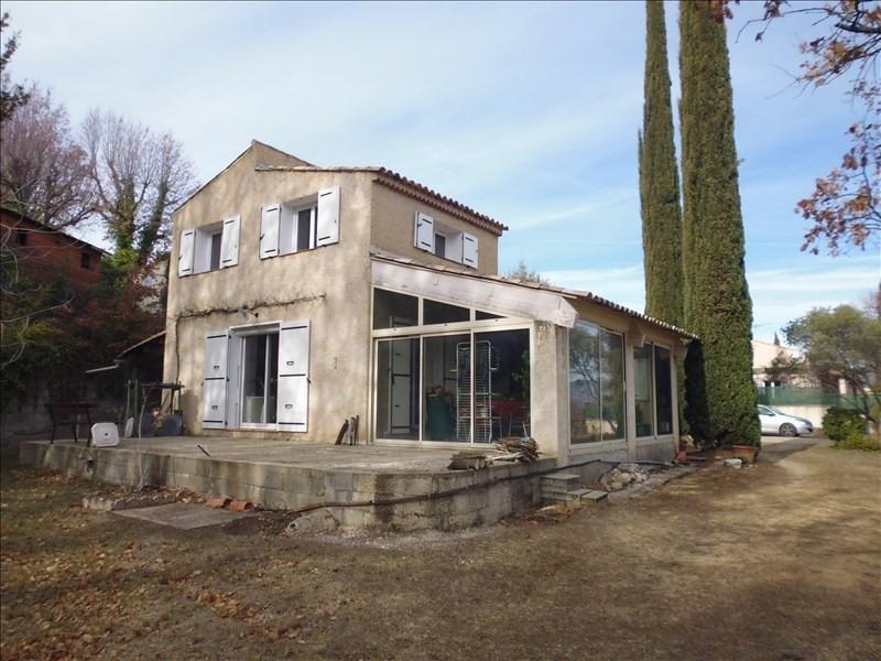 Vente maison / villa Pierrevert 430500€ - Photo 1