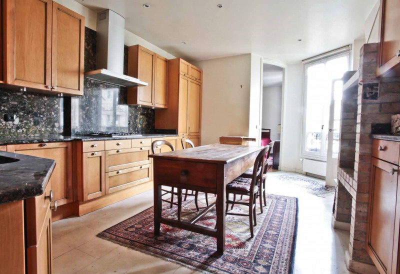 Deluxe sale apartment Paris 5ème 3400000€ - Picture 9