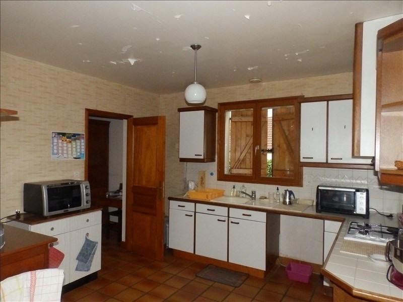 Venta  casa Dornes 139000€ - Fotografía 2