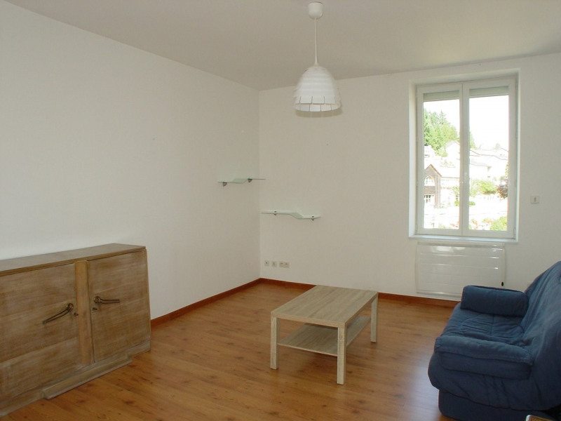 Sale apartment Le chambon sur lignon 108 000€ - Picture 3