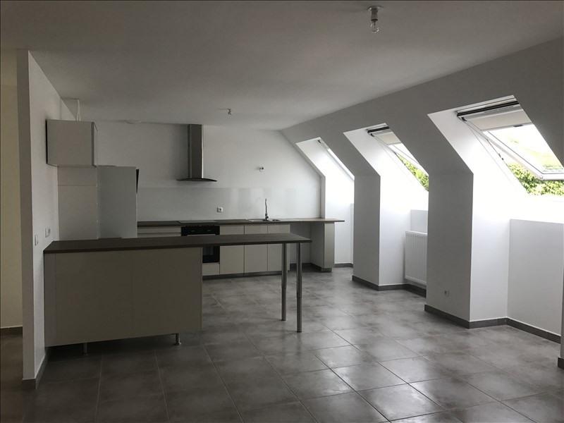 Alquiler  apartamento Saulx les chartreux 1000€ CC - Fotografía 2