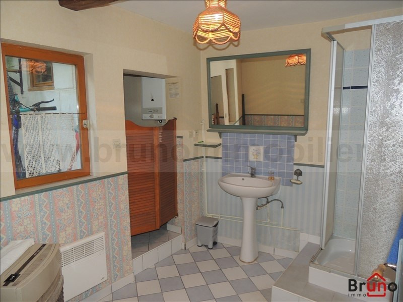 Vente maison / villa Le crotoy 182 400€ - Photo 8