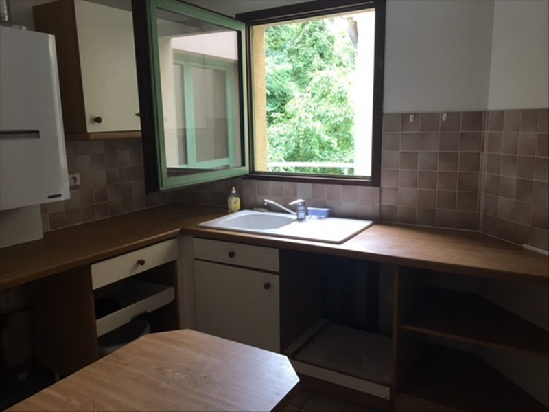 Location appartement Le port marly 850€ CC - Photo 2