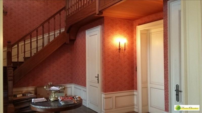 Sale house / villa Angouleme 275600€ - Picture 2