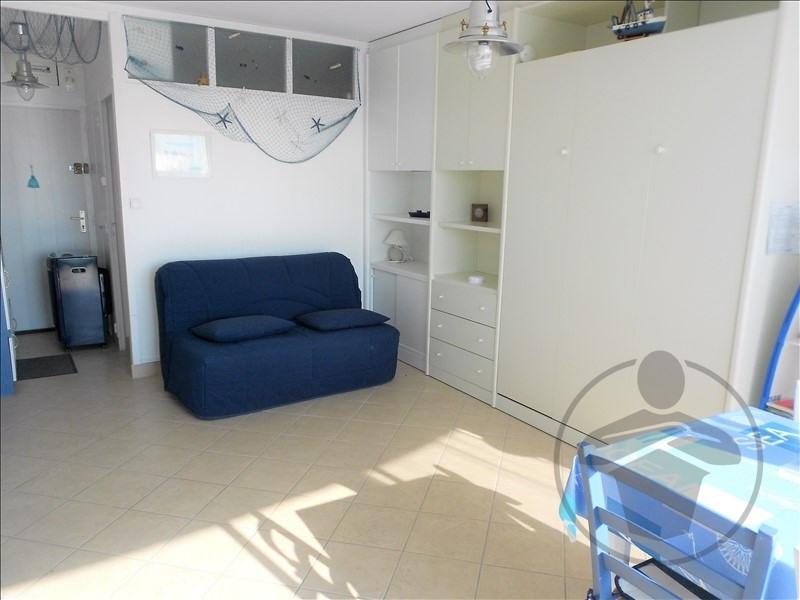 Sale apartment St jean de monts 99900€ - Picture 5