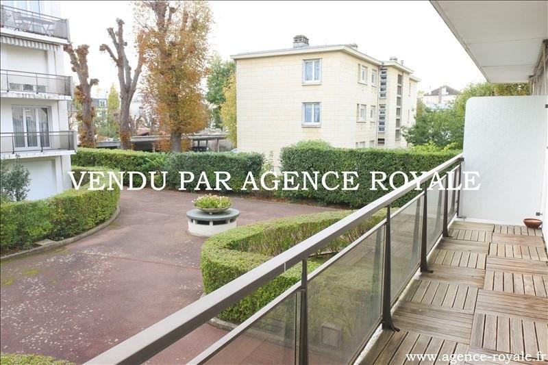Vente appartement St germain en laye 220000€ - Photo 3