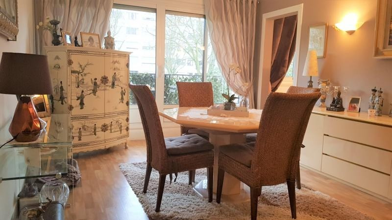 Vente appartement Chennevieres sur marne 208 000€ - Photo 2