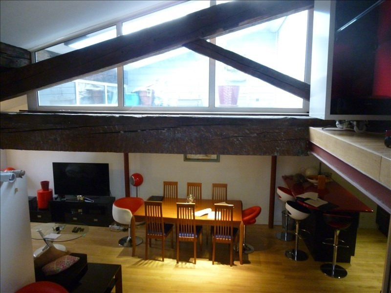 Sale apartment Toulouse 369 500€ - Picture 5