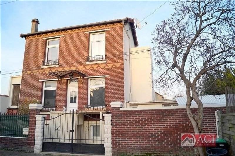 Vente maison / villa Montmagny 270000€ - Photo 1