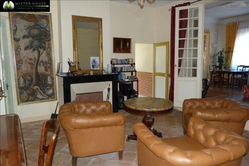 Sale house / villa Grisolles 363000€ - Picture 3