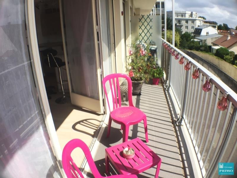 Vente appartement Chatenay malabry 165000€ - Photo 2