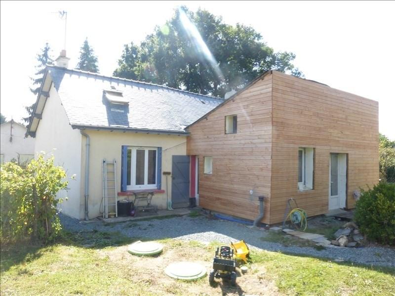 Vente maison / villa Guenrouet 179900€ - Photo 1