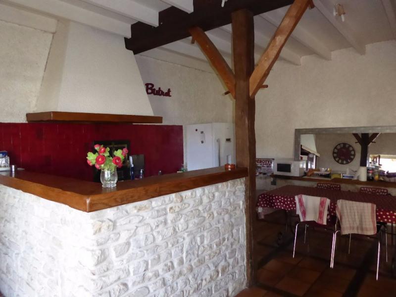 Vente maison / villa Bourgneuf 449000€ - Photo 4