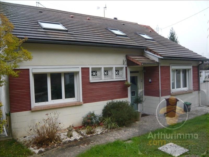 Sale house / villa Chelles 415000€ - Picture 5