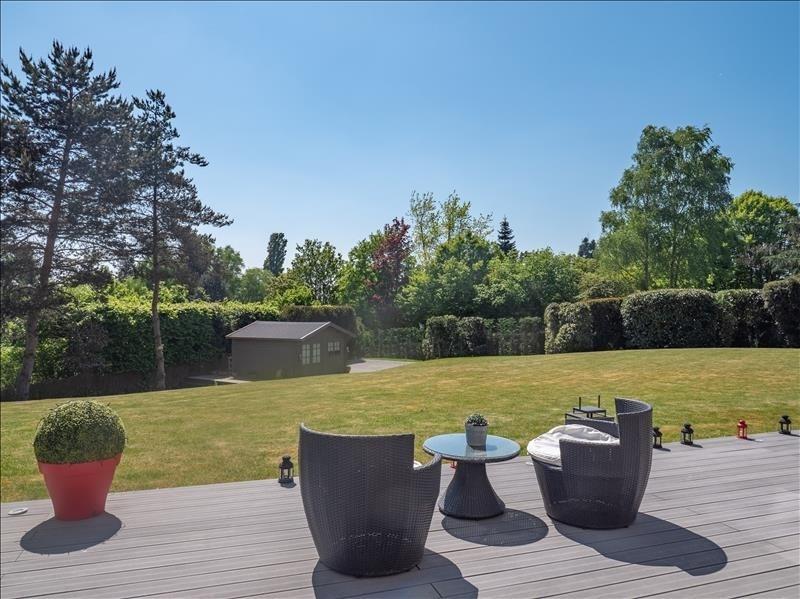 Vente de prestige maison / villa Saint-nom la breteche 1495000€ - Photo 3