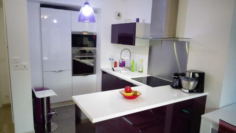 Sale apartment St brice sous foret 218000€ - Picture 3