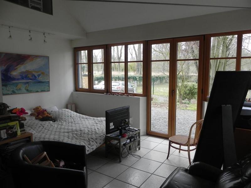 Vente maison / villa Rosny sur seine 499000€ - Photo 8