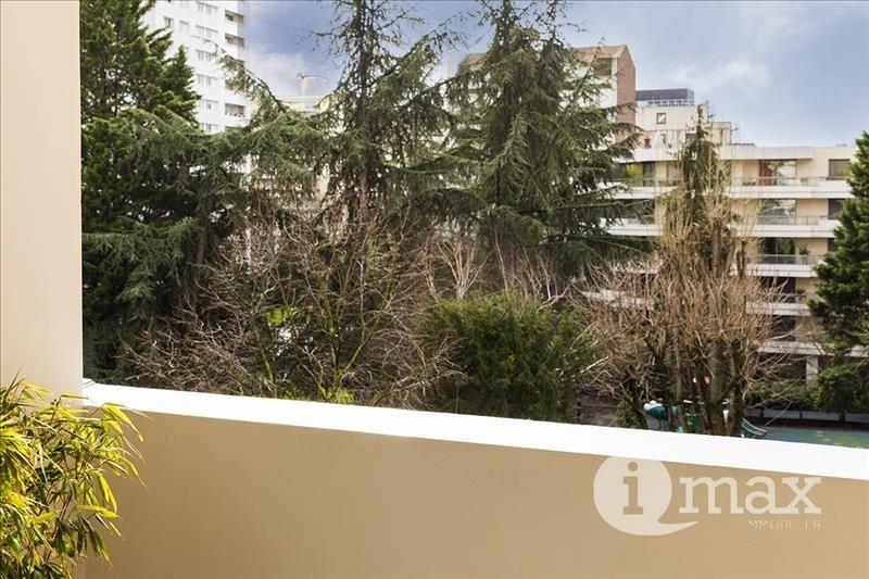 Sale apartment Levallois perret 799000€ - Picture 3