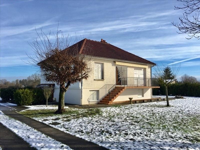 Vente maison / villa Bressolles 133750€ - Photo 1