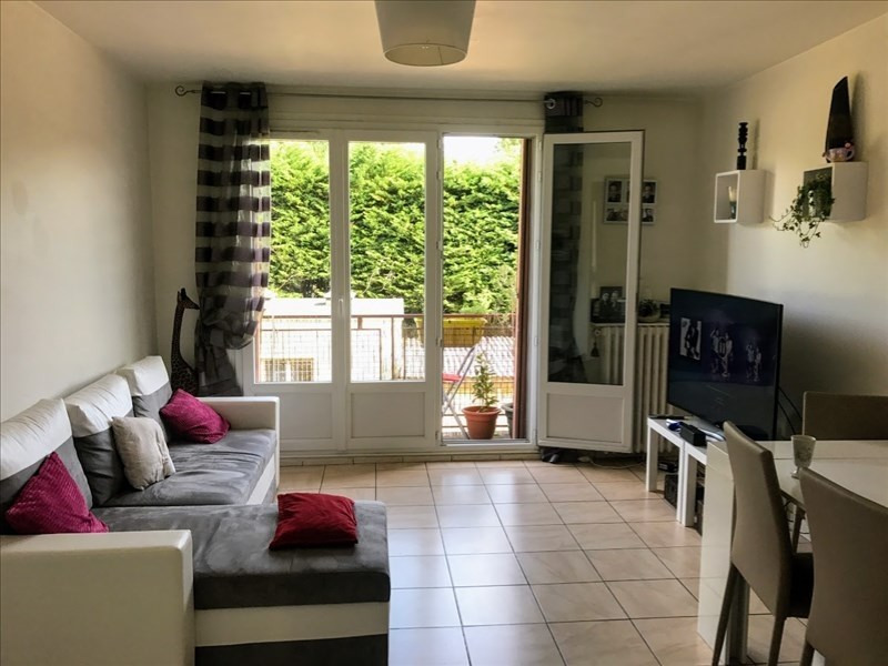 Rental apartment Epinay sur orge 850€ CC - Picture 1