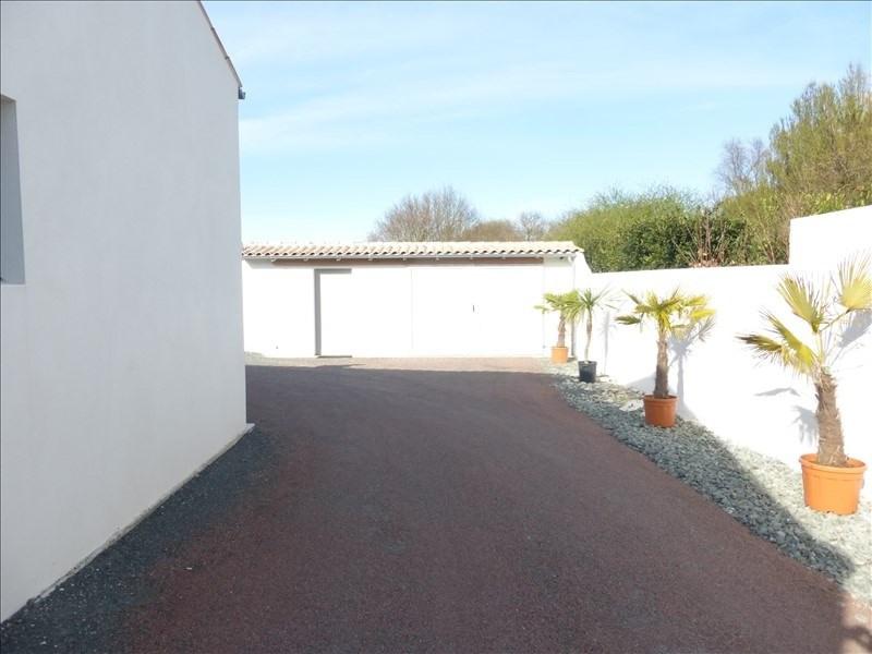 Vente de prestige maison / villa Fouras 896000€ - Photo 7