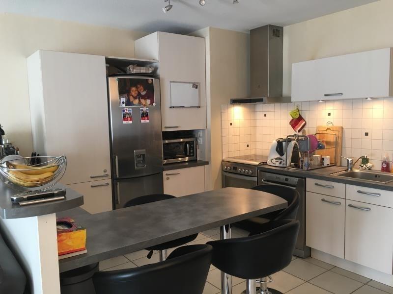 Sale apartment Ste foy les lyon 359000€ - Picture 4