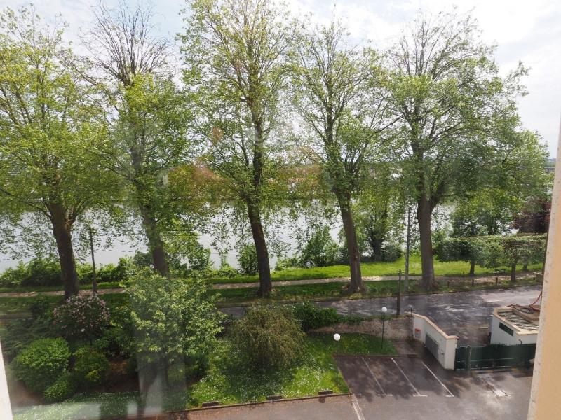 Sale apartment Le mee sur seine 553800€ - Picture 1