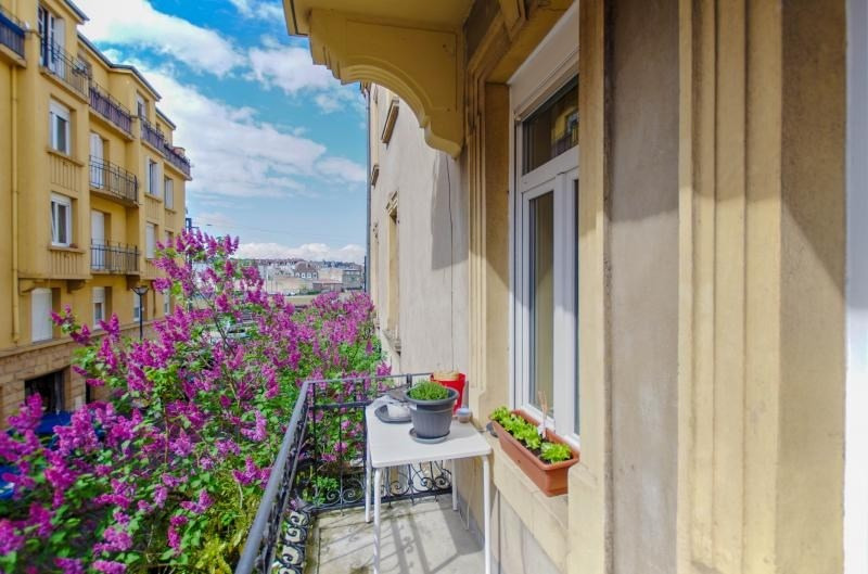Verkoop  appartement Metz 119500€ - Foto 2