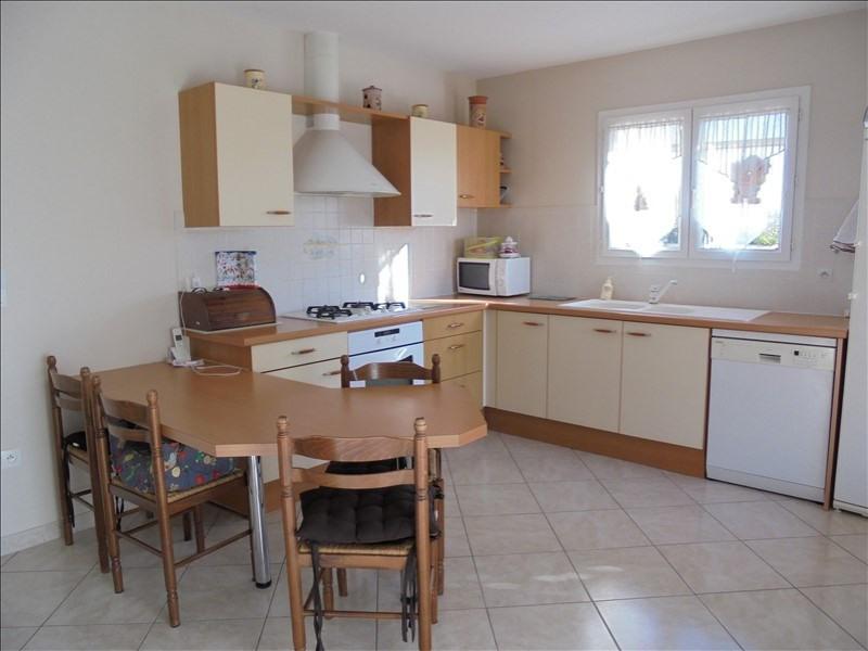 Sale house / villa Canet 370000€ - Picture 3