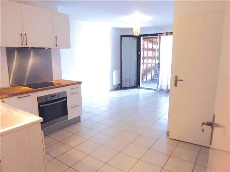 Sale apartment Montpellier 120 965€ - Picture 1