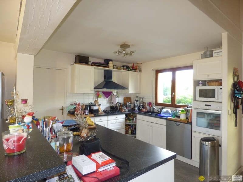 Vente maison / villa Gonneville sur mer 349000€ - Photo 7