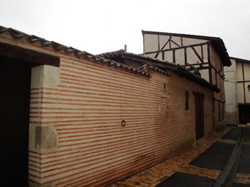 Sale house / villa Caudecoste 100000€ - Picture 2