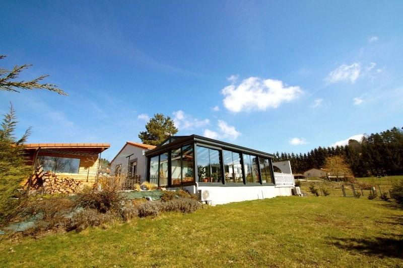 Verkoop  huis St didier en velay 245000€ - Foto 9