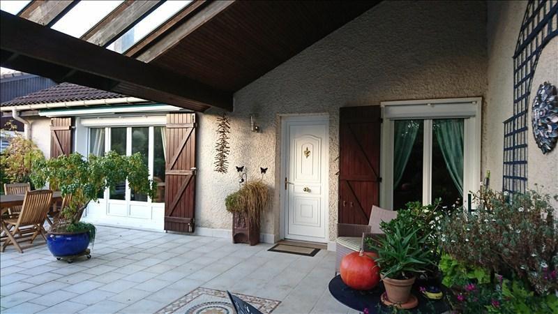 Sale house / villa Franqueville st pierre 335000€ - Picture 1
