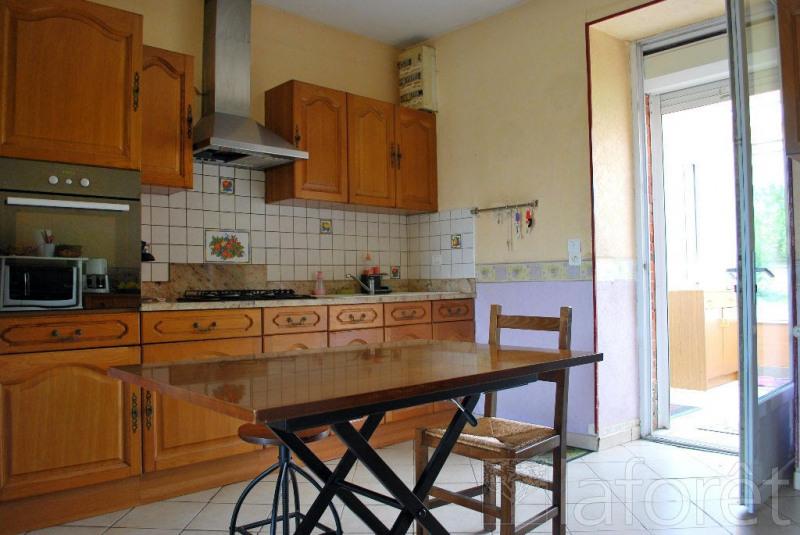 Sale house / villa Les cerqueux 113900€ - Picture 6