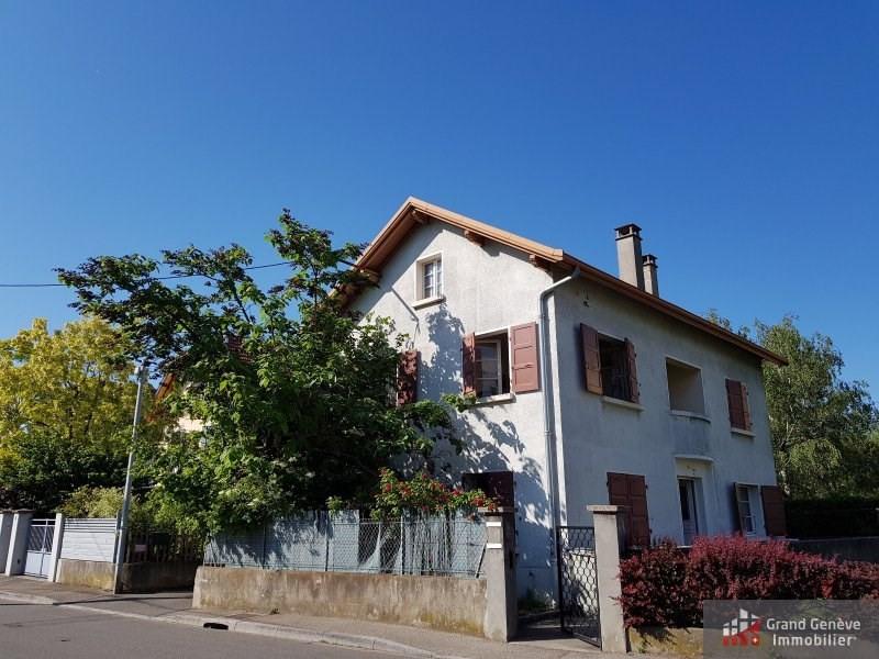 Maison Ambilly