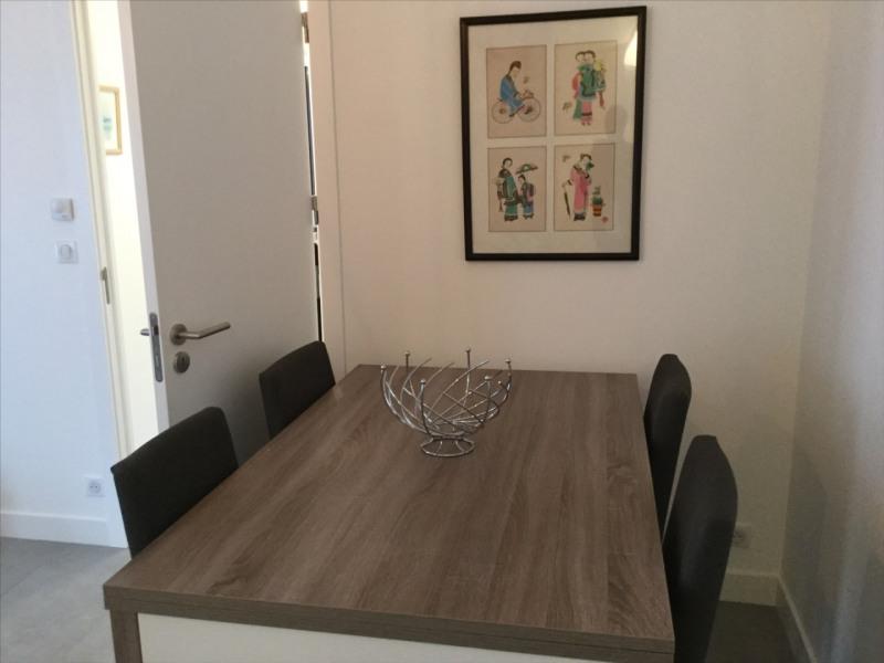 Rental apartment Fontainebleau 980€ CC - Picture 4