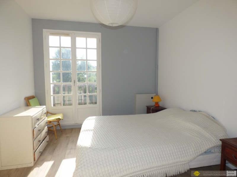 Vendita appartamento Villers sur mer 138000€ - Fotografia 4