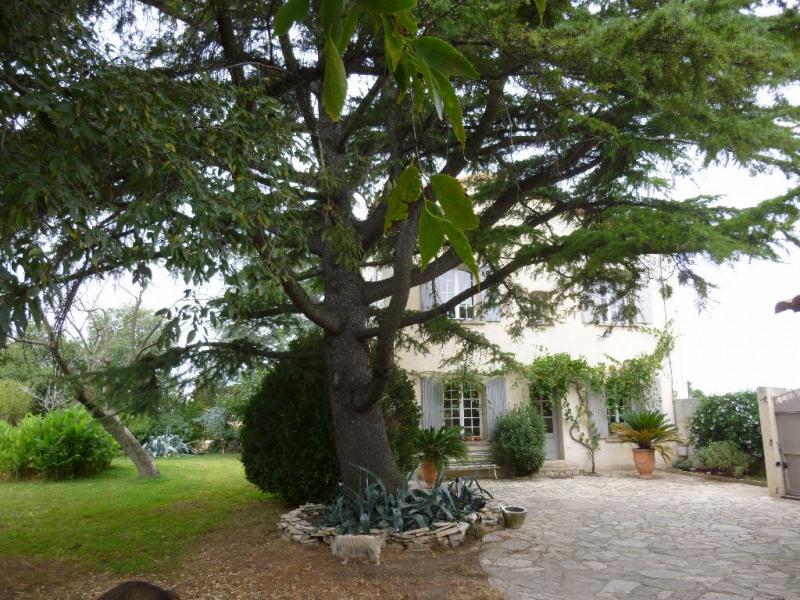 Vente de prestige maison / villa Marguerittes 575000€ - Photo 6