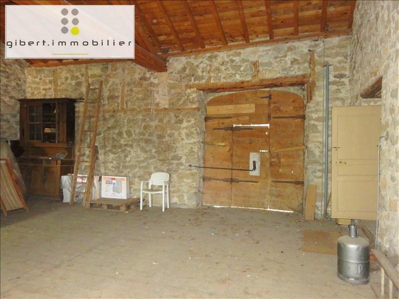 Sale house / villa Blavozy 185000€ - Picture 3