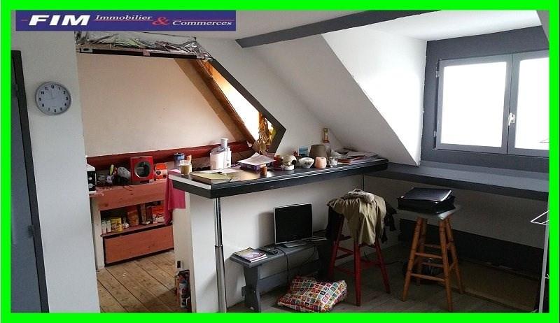 Vente appartement Mers les bains 57000€ - Photo 1