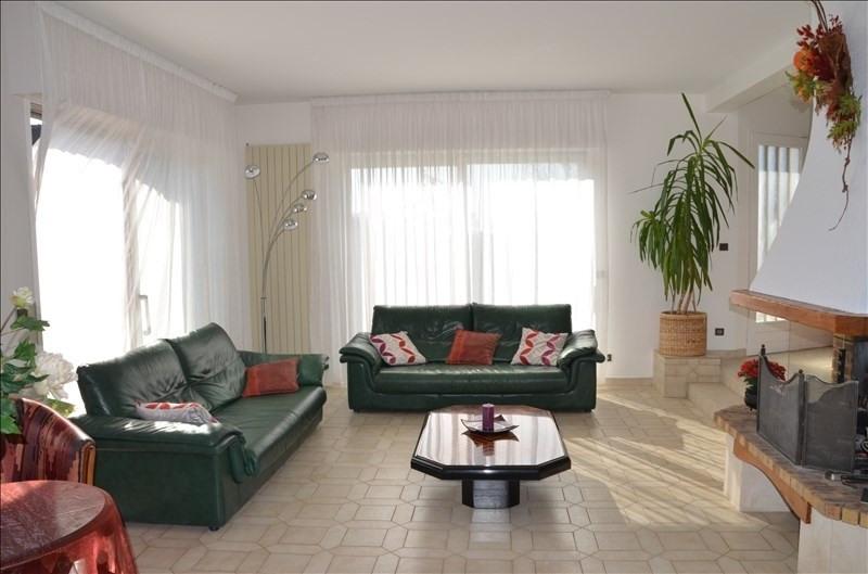 Vente maison / villa St leu la foret 557000€ - Photo 4