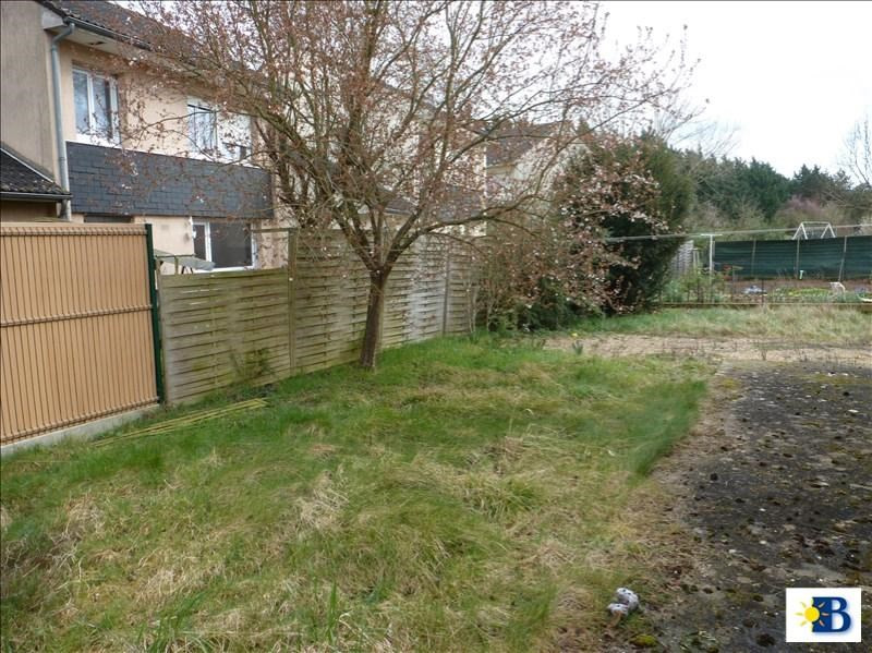 Vente maison / villa Chatellerault 96 300€ - Photo 5