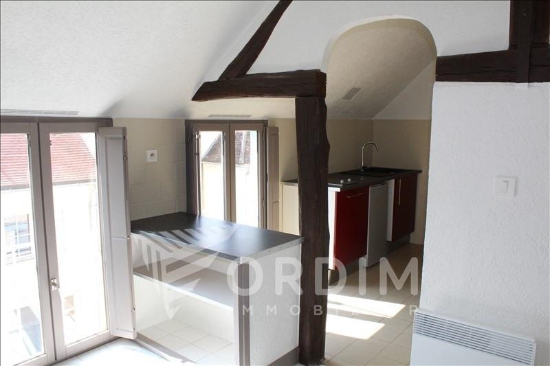 Location appartement Auxerre 320€ CC - Photo 3