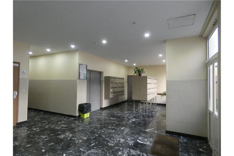 Sale apartment Alfortville 147000€ - Picture 10