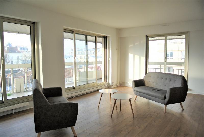 Rental apartment Vincennes 3530€ CC - Picture 3