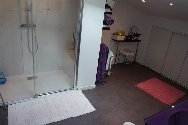 Sale house / villa Boissy l aillerie 299900€ - Picture 7