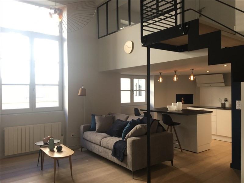 Verhuren  appartement Lyon 2ème 1300€ CC - Foto 1