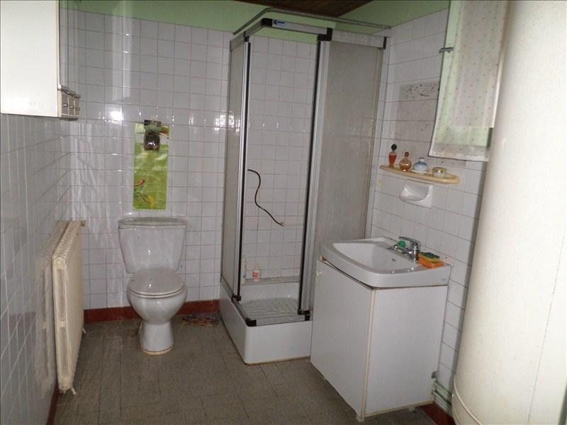 Vente maison / villa Sillars 117600€ - Photo 4
